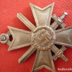 Militaria: CRUZ DE CABALLERO DE LA CRUZ DEL MERITO MILITAR. III REICH. Lote 112536123