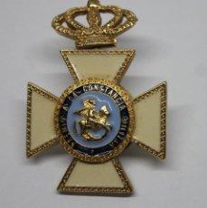 Militaria: CRUZ DE SAN HERMENEGILDO. Lote 112865895
