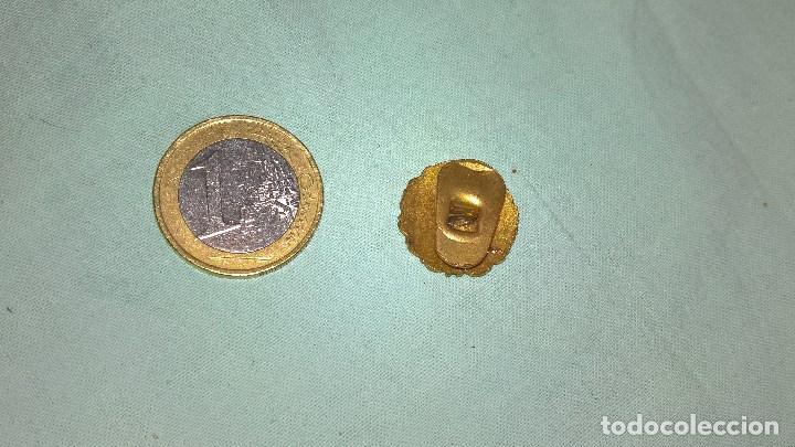 Militaria: Vieja Guardia de Falange..Miniatura de ojal ,solapa..Original. - Foto 3 - 113165007