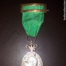 Militaria: MEDALLA DE ALFONSO XIII MARRUECOS. Lote 113399242