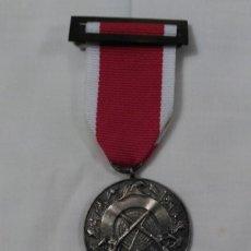 Militaria: MEDALLA 25 AÑOS ORGANIZACIÓN DE TIRO. ALEMANIA.. Lote 114094931