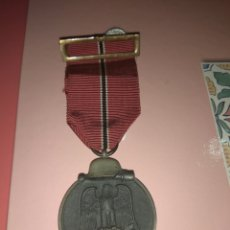 Militaria: MEDALLA DE INVIERNO IMOSTEN 1941/42. Lote 114364608