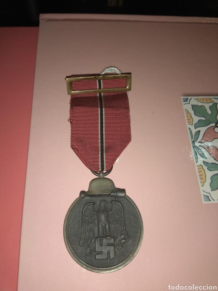 Militaria: Medalla de Invierno Imosten 1941/42 - Foto 4 - 114364608
