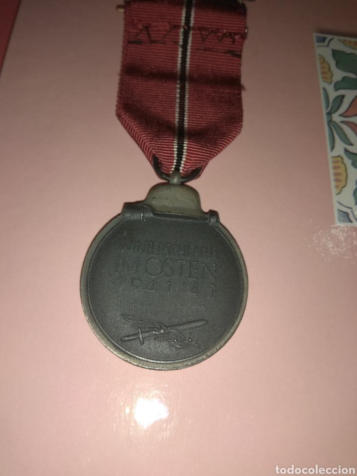 Militaria: Medalla de Invierno Imosten 1941/42 - Foto 5 - 114364608