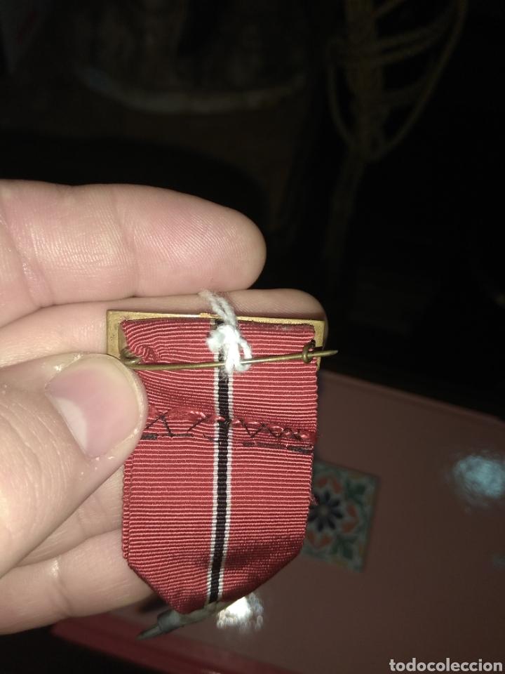 Militaria: Medalla de Invierno Imosten 1941/42 - Foto 6 - 114364608
