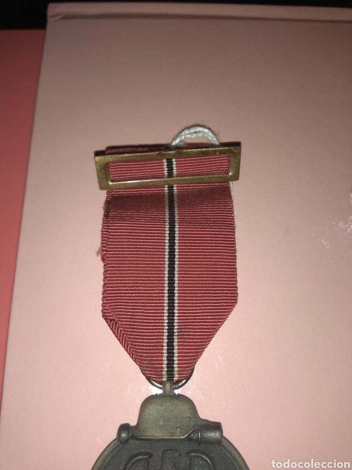 Militaria: Medalla de Invierno Imosten 1941/42 - Foto 7 - 114364608