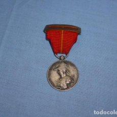 Militaria: * ANTIGUA MEDALLA DEL CENTENARIO DE ZARAGOZA, CONMEMORA GUERRA INDEPENDENCIA. ZX. Lote 114583115