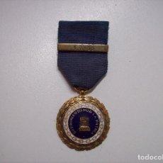 Militaria: MEDALLA SUFRIMIENTOS POR LA PATRIA PRISIONERO EN ZONA ROJA. Lote 114676935