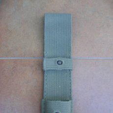 Militaria: TAHALY DE LONA ALEMAN DEL DAK , AFRIKA CORPS .. Lote 114716791