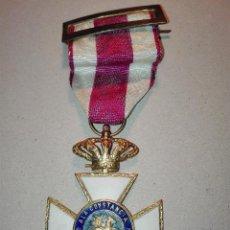 Militaria: MEDALLA DE SAN HERMENEGILDO. EPOCA JUAN CARLOS I. Lote 114728395