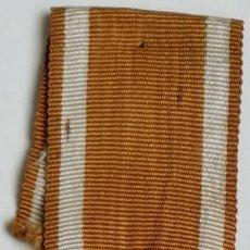 Militaria: MEDALLA MURO DEL ATLÁNTICO. ALEMANIA. 1933-945. 2ª GUERRA MUNDIAL. ORIGINAL, IMPORTADA DE ALEMANIA. Lote 114807643