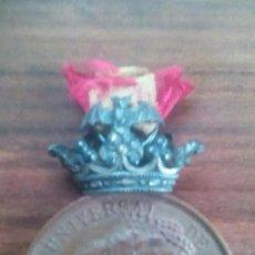 Militaria: MEDALLA ALFONSO XII 1888. Lote 115626111