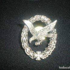 Militaria: MEDALLA ALEMANA PARACAIDISTAS SEGUNDA GUERRA MUNDIAL. Lote 183061308