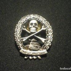 Militaria: INSIGNIA TROPAS DE ASALTO STURMTRUPPEN ALEMANAS, PRIMERA GUERRA MUNDIAL. Lote 177566224
