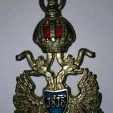 Militaria: MEDALLA MILITAR - AUSTRIA. ORDEN DE LA CORONA DE HIERRO. 1815 REPLICA. Lote 178679751