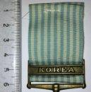 Militaria: NACIONES UNIDAS SERVICIO EN DEFENSA - KOREA - REPLICA - MEDALLA MILITAR. Lote 116099995
