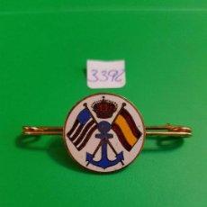 Militaria: ALFILER DE MARINA, ESPAÑA-USA. Lote 116189255