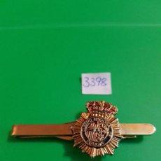 Militaria: PISACORBATAS PASADOR CUERPO NACIONAL DE POLICIA. Lote 116190255