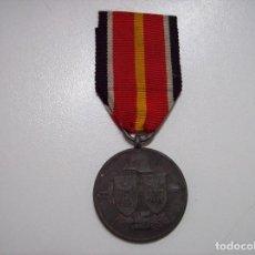 Militaria: MEDALLA DIVISION ESPAÑOLA DE VOLUNTARIOS EN RUSIA MARCAJE 1. Lote 116357031
