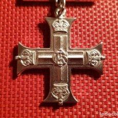 Military - Gran Bretaña - Cruz militar del Rey George V - 1914 – 1918 replica - 116397319
