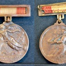 Militaria: MEDALLA FALANGE ESPAÑA 18 JULIO 1936 ALZAMIENTO NACIONAL. Lote 48849699