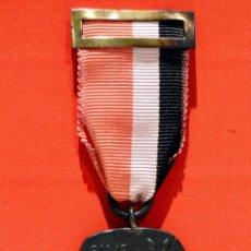 Militaria: MEDALLA ESPAÑA INI INSTITUTO NACIONAL DE INDUSTRIA ÉPOCA DE FRANCO 1941-1975 CATEGORIA BRONCE. Lote 75733547