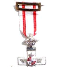Militaria: MÉRITO AÉREO DISTINTIVO BLANCO. Lote 116801243