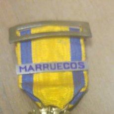 Militaria: MEDALLA CAMPAÑA MARRUECOS II REPÚBLICA. Lote 112728475