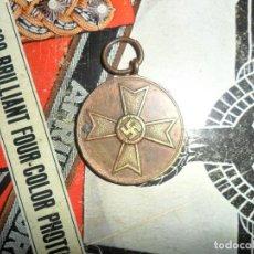 Militaria: INSIGNIA ALEMANA AÑO1939. Lote 116948147