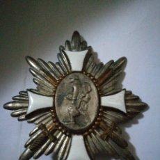 Militaria - Placa de honor de combatiente alemán - 117180647