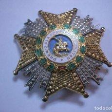 Militaria: CONDECORACIÓN . PREMIO A LA CONSTANCIA MILITAR.CA4. Lote 117511395