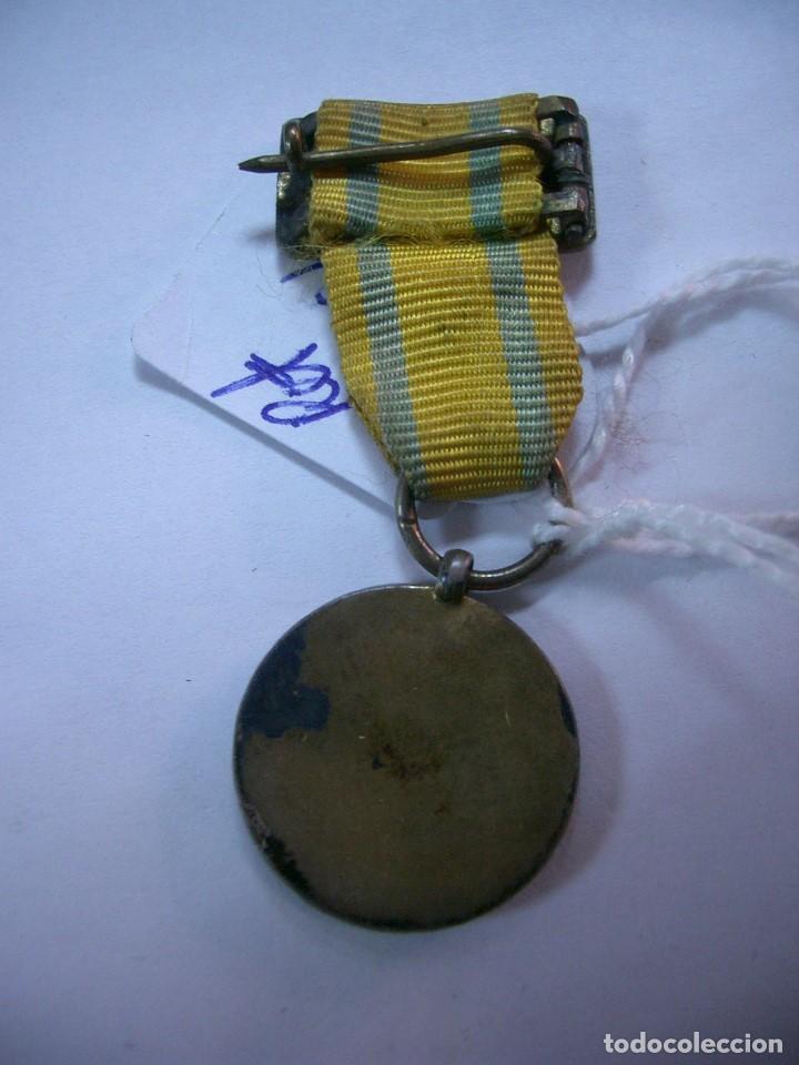 Militaria: MEDALLA ORIGINAL - SUFRIMIENTO POR LA PATRIA.ca4 - Foto 3 - 117513519