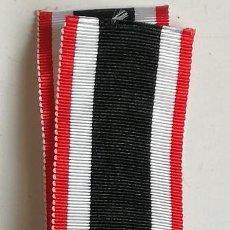 Militaria: MEDALLA CRUZ AL MÉRITO CON ESPADAS 2ª CLASE. ALEMANIA. 1933-945. 2ª GUERRA MUNDIAL. ORIGINAL. Lote 118171707