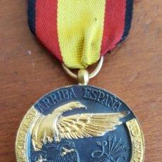 Militaria: MEDALLA ESPAÑOLA GUERRA CIVIL. MEDALLA 17 JULIO 1936.. Lote 118791675