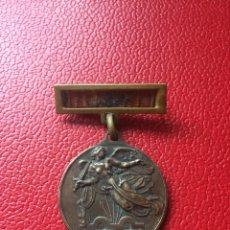 Militaria: MEDALLA CONMEMORACIÓN ALZAMIENTO. BRONCE, 1939. Lote 118812210