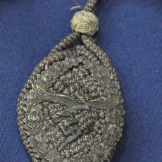 Militaria: ALEMANIA III REICH. CORDÓN DE TIRADOR SELECTO DE LA LUFTWAFFE. 5ª CLASE. SCHÜTZENSCHNUR 5 STUFE. Lote 119083363