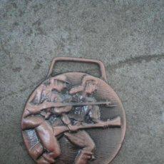 Militaria: MEDALLA CONMEMORATIVA GUERRA INDEPENDENCIA, 1938, GUERRA CIVIL. Lote 119308107