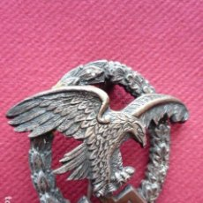 Militaria: DISTINTIVO PILOTO OBSERVADOR LUFTWAFFE. III REICH. Lote 112251299