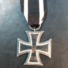 Militaria: CRUZ DE HIERRO DE 2ª. CLASE, 1914. Lote 119547779
