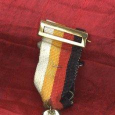 Militaria: MEDALLA 25 AÑOS DE PAZ 1939-1964. Lote 120231079