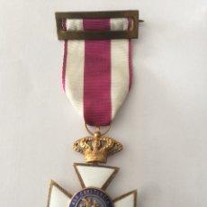 Militaria - Medalla premio a la constancia militar F.VII - 120407354
