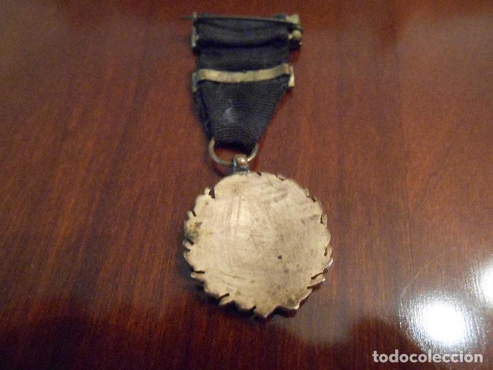 Militaria: Medalla sufrimientos por la patria cinta negra, caídos (miniatura) - Foto 4 - 121677763