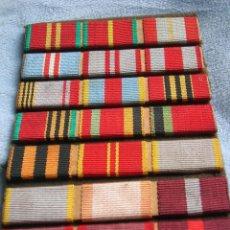 Militaria: ANTIGUO PASADOR EN TELA SOVIETICO. URSS. CCCP. EJERCITO ROJO.. Lote 121872959