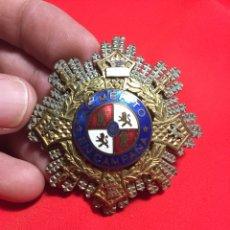 Militaria: CRUZ DE GUERRA MÉRITO EN CAMPAÑA - GUERRA CIVIL. Lote 121918636