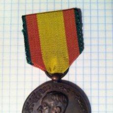 Militaria: ESPAÑA Y AFRICA - MUY BIEN CONSERVADA. Lote 122229231