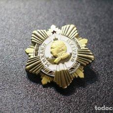 Militaria: ORDEN DE KUTÚZOV DE 1ª CLASE. II GUERRA MUNDIAL. URSS. RUSIA. Lote 122714063