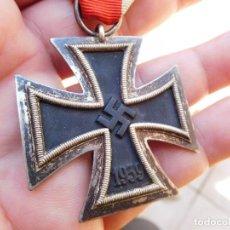 Militaria: MEDALLA CRUZ DE HIERRO DE 2ª CLASE EK2 1939 MARCADA 24. Lote 161899400