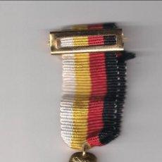 Militaria: LA CRUZ DE LOS XXV AÑOS DE PAZ, POPULARMENTE CONOCIDA COMO LA MEDALLA DE FRANCO. (MD75). Lote 125068107