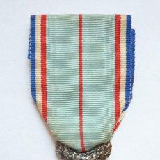 Militaria - Francia: Medalla del Merito Humanitario - 126175027