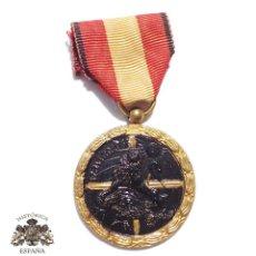 Militaria: MEDALLA DE LA CAMPAÑA GUERRA CIVIL - 17 JULIO 1936. Lote 126193847